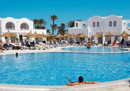 Jerba Sun Club Photo