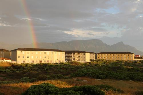 Muizenberg Sunrise Apartment Photo