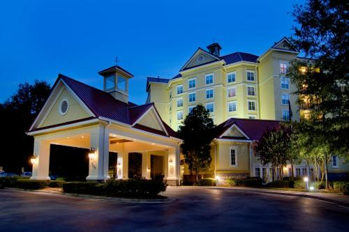 Picture of Homewood Suites by Hilton Raleigh/Crabtree Valley