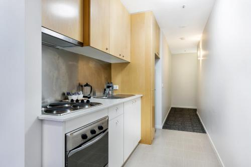 Quest on Bourke Serviced Apartments photo 7