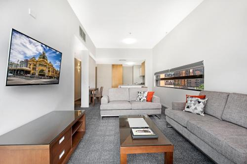 Quest on Bourke Serviced Apartments photo 17
