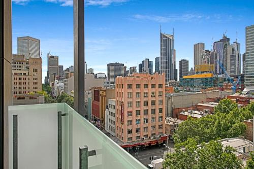 Quest on Bourke Serviced Apartments photo 19