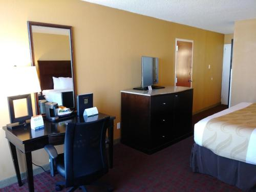 Quality Inn & Suites Fort Collins Photo