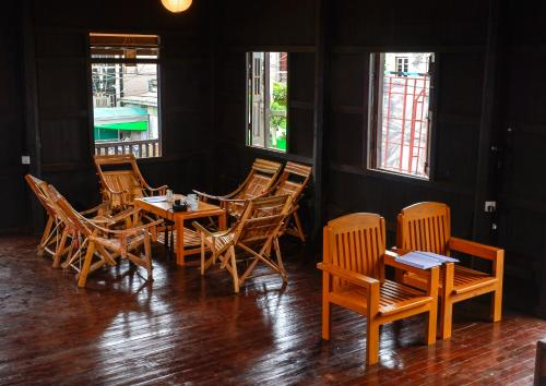 Hardwood Lodge, Nyaung Shwe