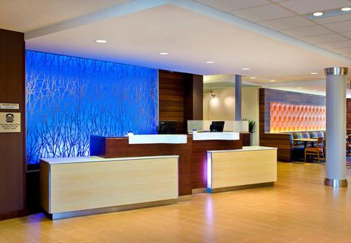 Fairfield Inn & Suites by Marriott Watertown Thousand Islands Photo