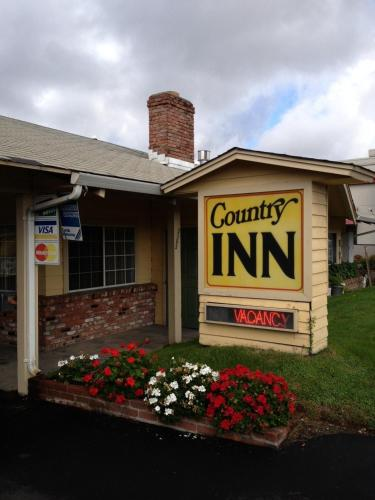 Country Inn Photo