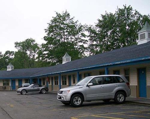 Dunkirk Motel Photo