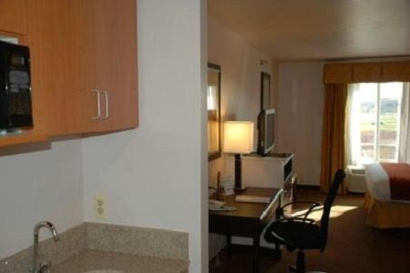 Holiday Inn Express Hotel & Suites Fenton/I-44 Photo