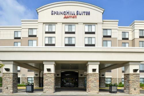 SpringHill Suites Pittsburgh Mills Photo