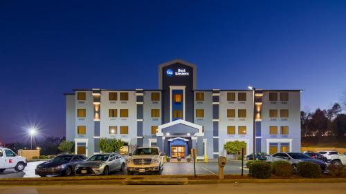 Best Western Mid-Town Inn & Suites - Somerset, KY 42501