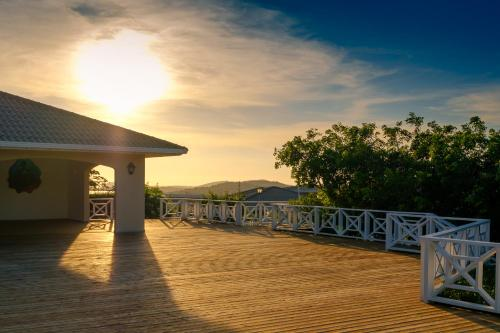 Ananda Wellness Retreat Curacao Photo