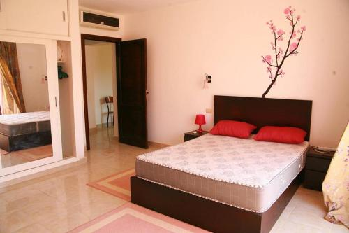 Spacious apartment in Stella Makadi, Hurghada