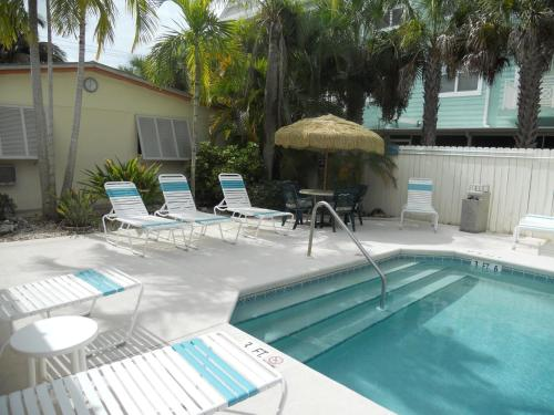 Flamingo Motel & Villas Bonita Springs North Naples Photo