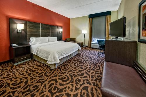 Hampton Inn Houston Baytown Photo