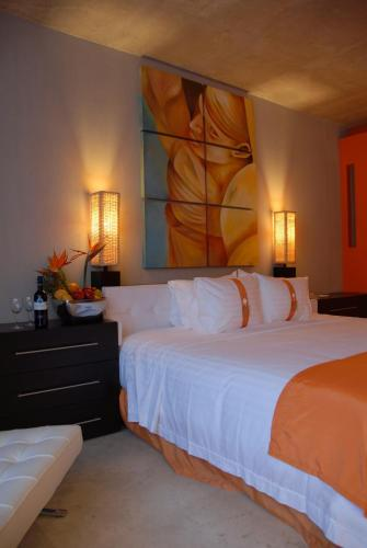 Holiday Inn Tuxpan Photo