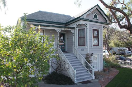 Madison Street Inn Bed And Breakfast -  Adult Only - Santa Clara, CA 95050