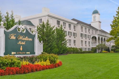 The Madison Hotel Photo