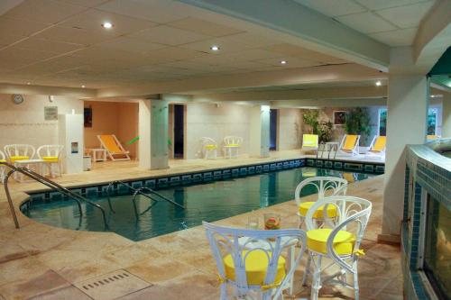 Carilo Village Apart Hotel & Spa Photo