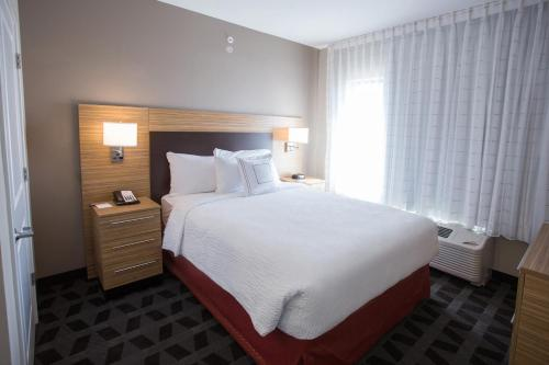 TownePlace Suites by Marriott Southern Pines Aberdeen Photo