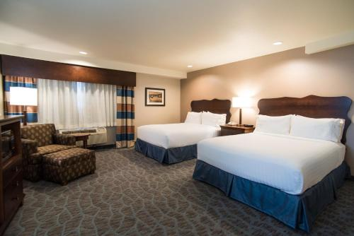 Holiday Inn Express South Lake Tahoe Photo