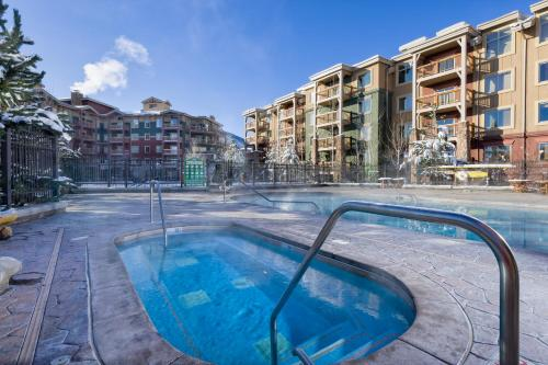 Westgate Park City Resort & Spa Photo