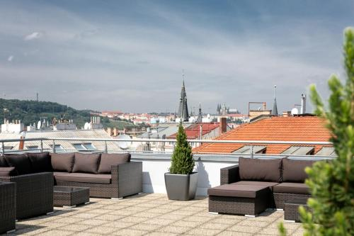 Novotel Praha Wenceslas Square photo 44