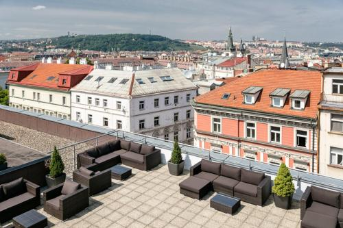 Novotel Praha Wenceslas Square photo 45