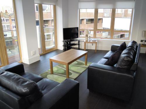 Photo of Dreamhouse Apartments London City Self Catering Accommodation in London London