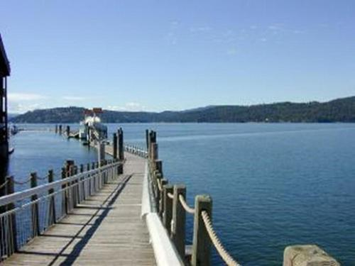 FairBridge Inn - Coeur d'Alene Photo