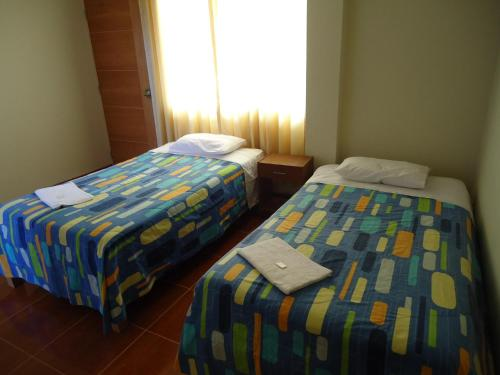 Paracas Backpackers House Photo