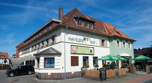 Hotel Havelser Hof