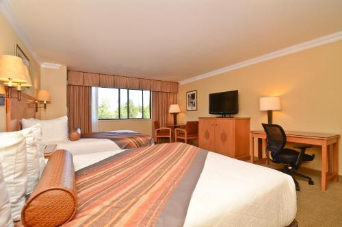 Best Western Premier Grand Canyon Squire Photo