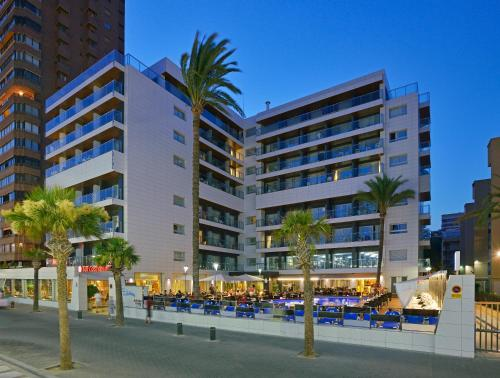 Sol Costablanca - Adults only Benidorm