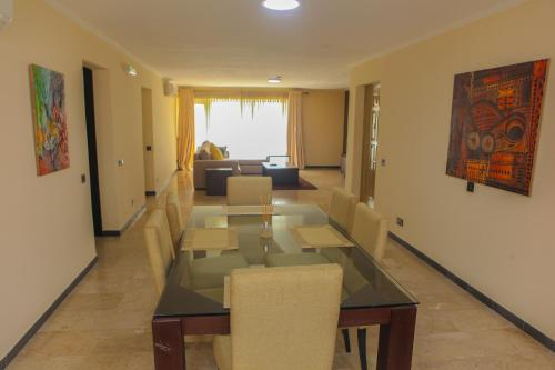 The Emem (Apartment Collections), Lagos