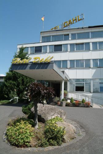 Hotel Dahl