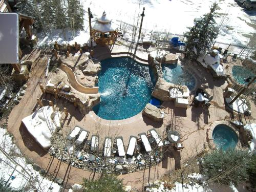 Keystone Resort by Rocky Mountain Resort Management Photo