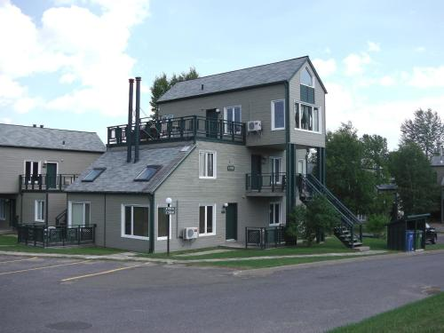 Holiday Villa Resorts at Mont Ste Anne Photo