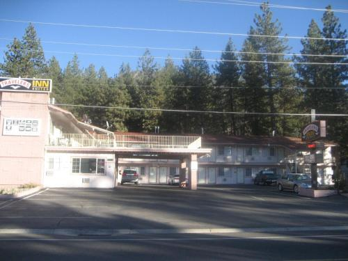 Travelers Inn and Suites South Lake Tahoe - Lake Tahoe, CA 96150