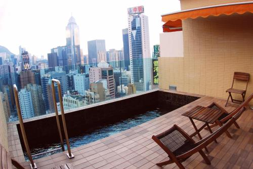 Best Western Hotel Causeway Bay photo 3