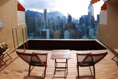 Best Western Hotel Causeway Bay photo 7
