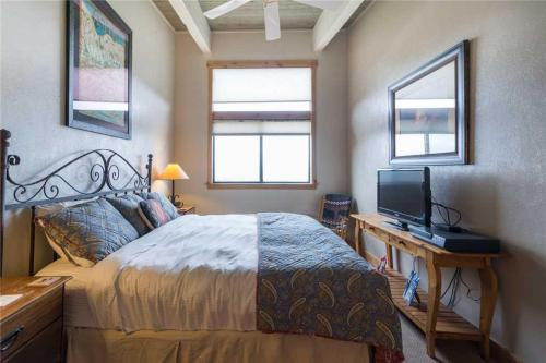 417 Storm Meadows Club C - Steamboat Springs, CO 80487