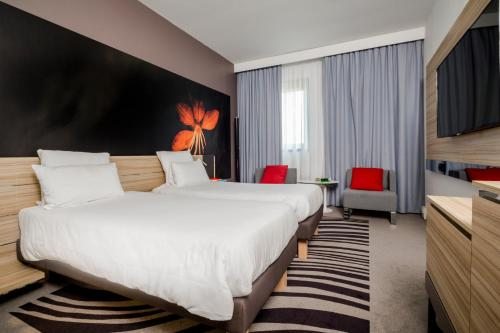 Novotel Milano Linate Aeroporto photo 63