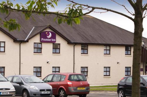 Photo of Premier Inn Glasgow (Motherwell) Hotel Bed and Breakfast Accommodation in Motherwell North Lanarkshire