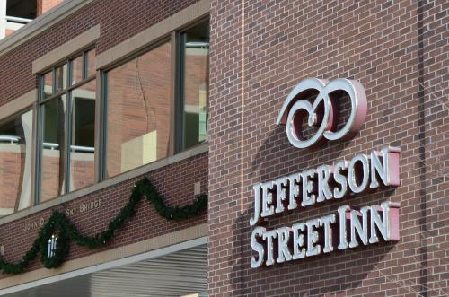 Jefferson Street Inn Photo