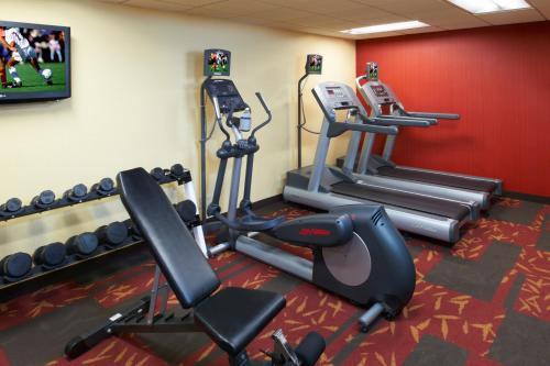 Courtyard By Marriott Detroit Livonia - Livonia, MI 48152