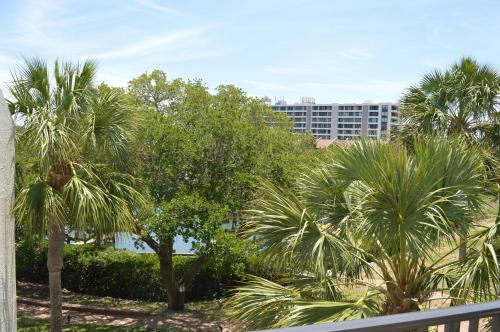 831F Condo at Sarasota with Marina View