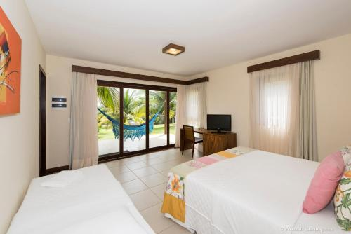 Pipa Lagoa Hotel Photo