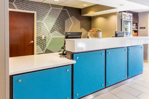 SpringHill Suites by Marriott Houston Brookhollow photo 13
