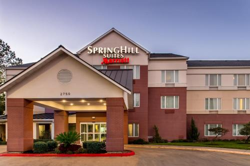 SpringHill Suites by Marriott Houston Brookhollow impression