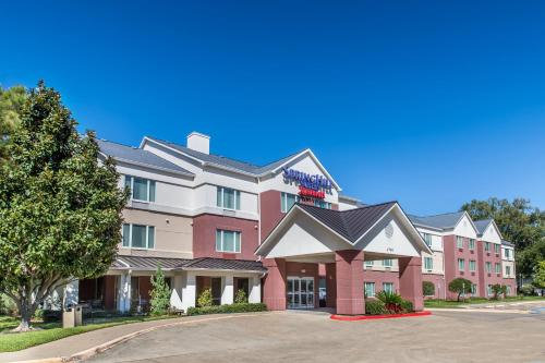 SpringHill Suites by Marriott Houston Brookhollow Photo